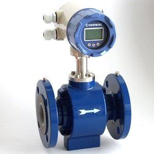 Flujometro Electromagnetico EMT-40