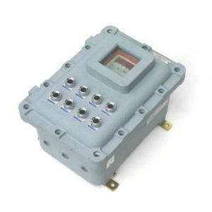 Predeterminador o Dosificador Electrónico Antideflagrante DEL-200A