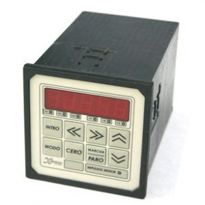 Predeterminador o Dosificador electrónico DEL-200
