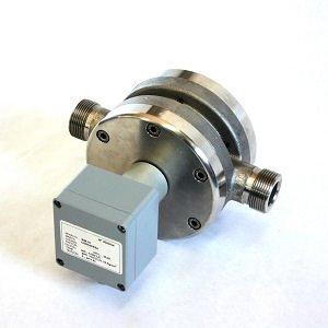 Caudalímetro de Ruedas Ovaladas RFA-32