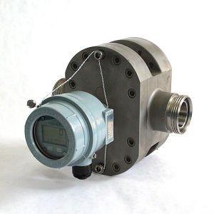 Cuentalitros de Ruedas Ovaladas RFI-50 VE-03M Precintado