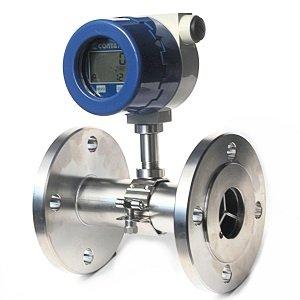 Caudalímetro de Turbina TIB-50 VE-03M