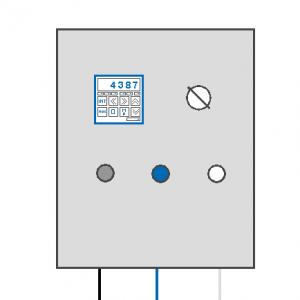 Sistema de Control - Armario Dosificador