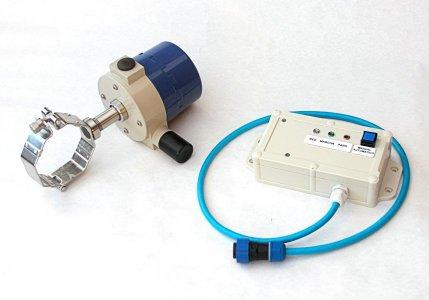 Cabezal Completo CTV-PRO y Receptor de RF