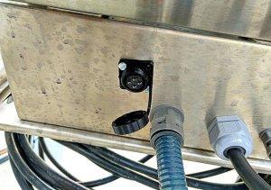 Conector Instalado