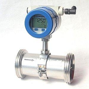 Caudalímetro Programable TIA-80 CDE-06CB